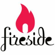 Fireside Clipart.