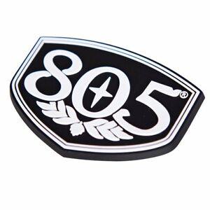 Details about Firestone Walker Brewing 805 Vintage Shield Magnet Craft Beer  FW Rubber Logo.