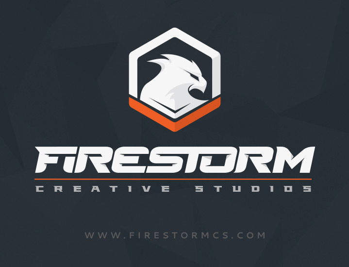 Firestorm Logo 2015.