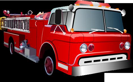 Firetruck fire truck clip art clipart.