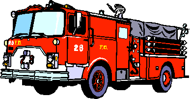 free images of fire truck clip art.