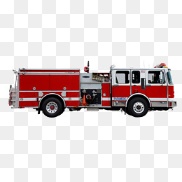 Fire Truck Png & Free Fire Truck.png Transparent Images #2013.
