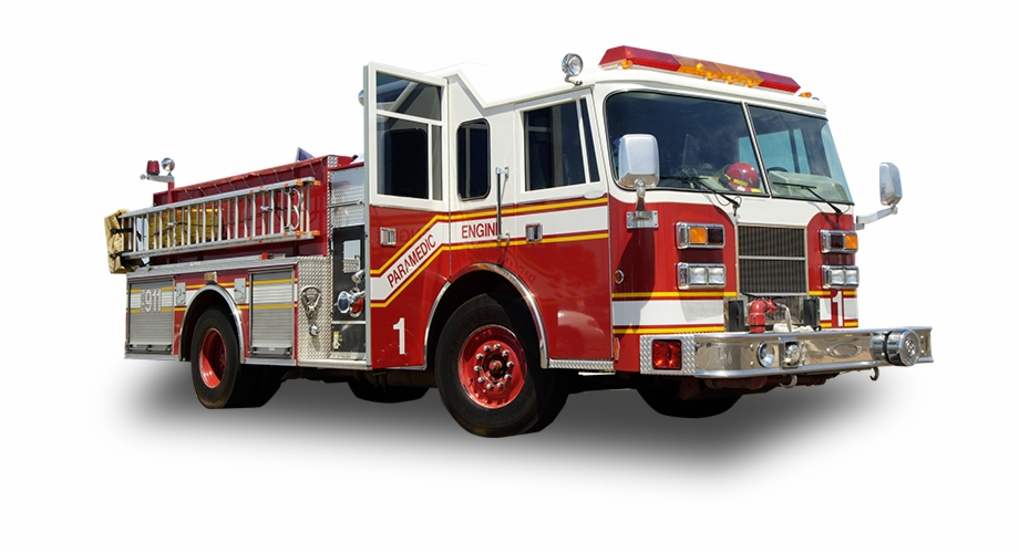 Fire Truck Adventures Free PNG Images & Clipart Download #773510.