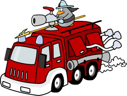 All things alex on fire trucks clip art and firefighters.