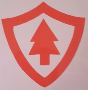 Details about Firewatch Logo Vinyl Sticker Decal home laptop choose  size/color.