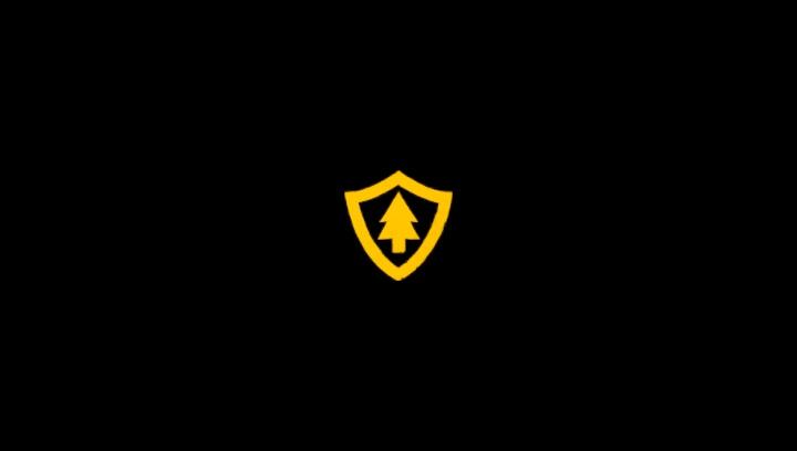 Have Gillette stolen the Firewatch logo?.