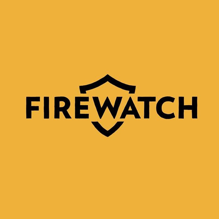 GameLogos — Firewatch logo.