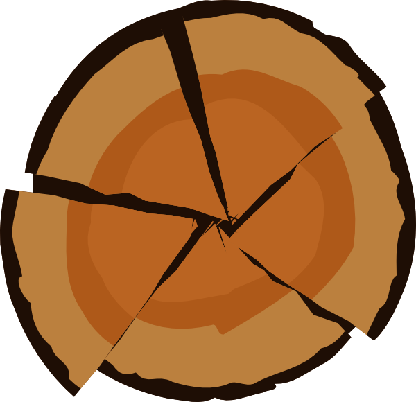 Firewood Clip Art at Clker.com.