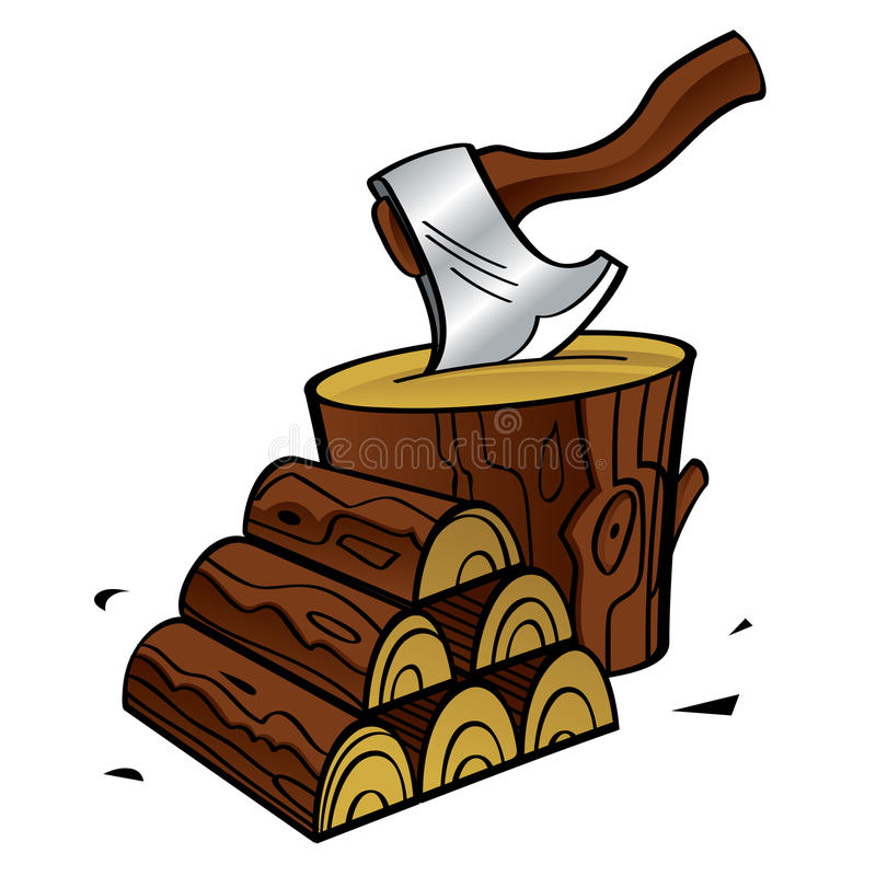 Firewood clipart 2 » Clipart Station.