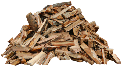 Firewood PNG.