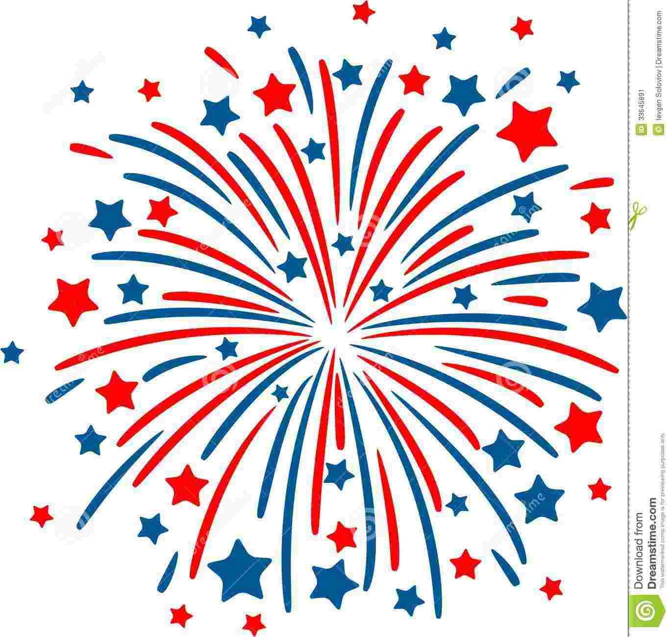 Best Cliparts: Hellacious Firework Clipart Free Animated.