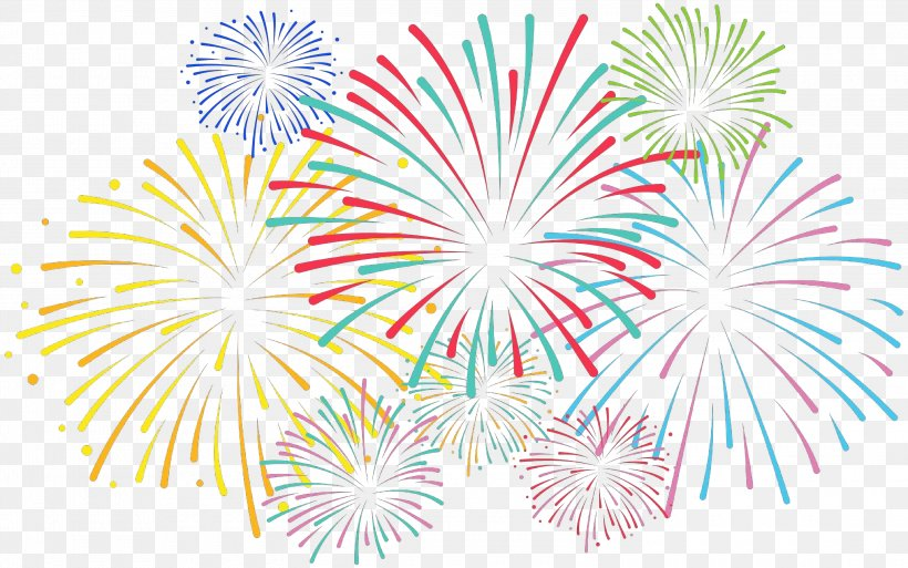 Clip Art Transparency Vector Graphics Fireworks, PNG.