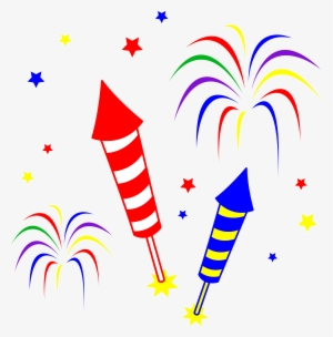 Firecracker clipart small firework, Firecracker small.