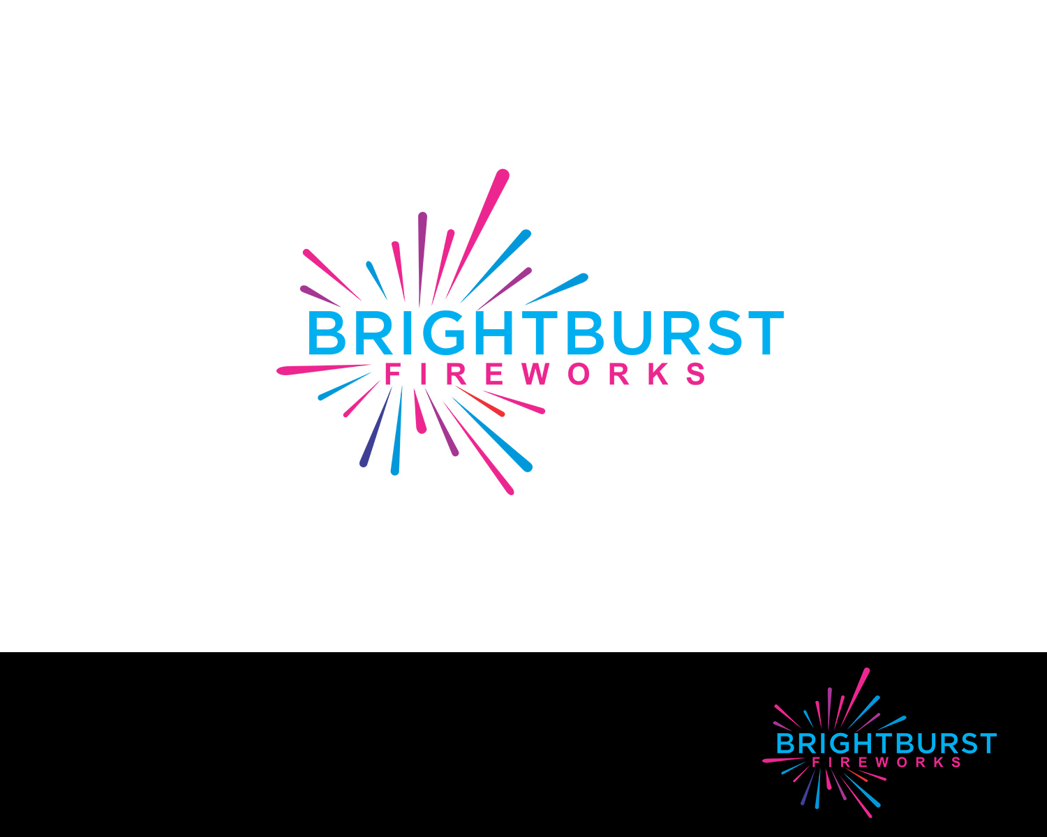 Modern, Professional, Entertainment Industry Logo Design for.