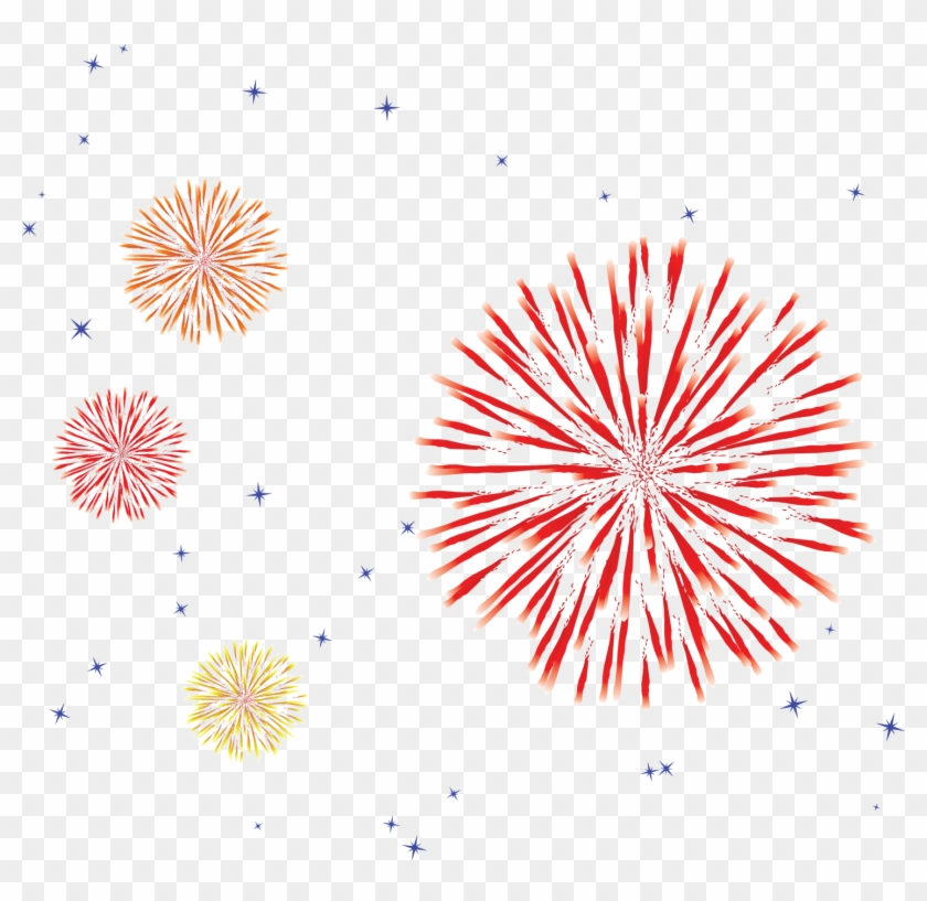 Animated Fireworks Gif Transparent Background.