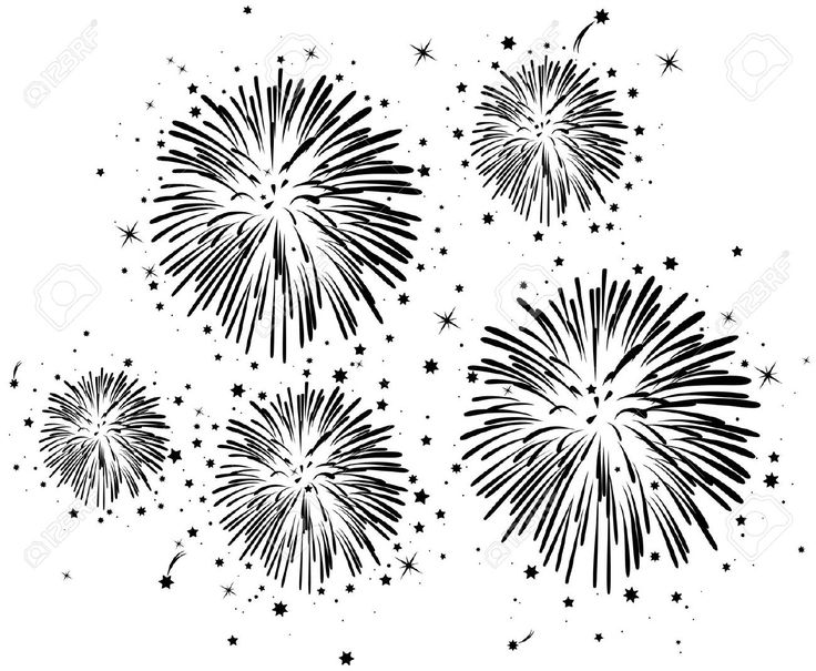 17 Best ideas about Fireworks Clipart on Pinterest.