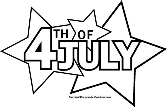 Similiar July 4th Fireworks Clip Art Black And White Keywords.