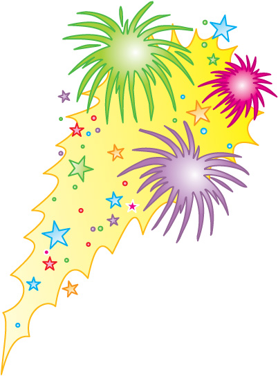 Fireworks Clipart, Download Free Clip Art on Clipart Bay.