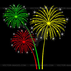 Free Fireworks Cliparts Black, Download Free Clip Art, Free.