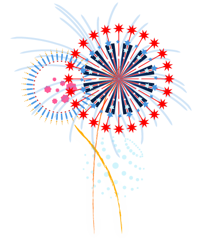 Free Fireworks Png, Download Free Clip Art, Free Clip Art on.