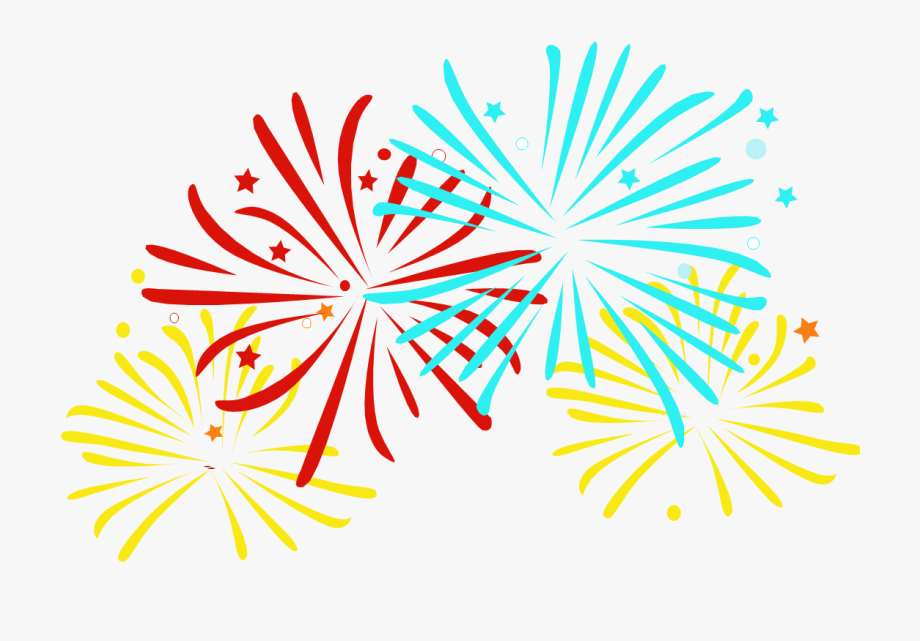 Download Fireworks Crackers Png Transparent Images.