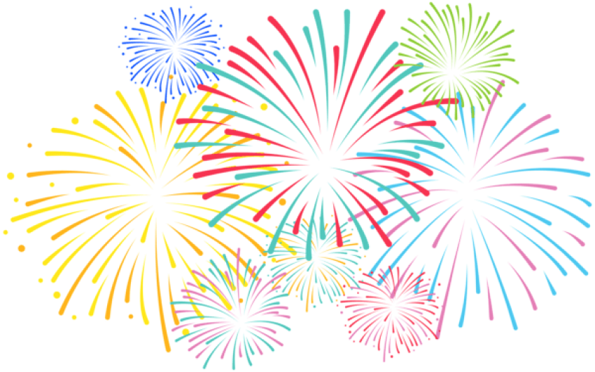 Free Fireworks Clipart Free Download Clip Art.