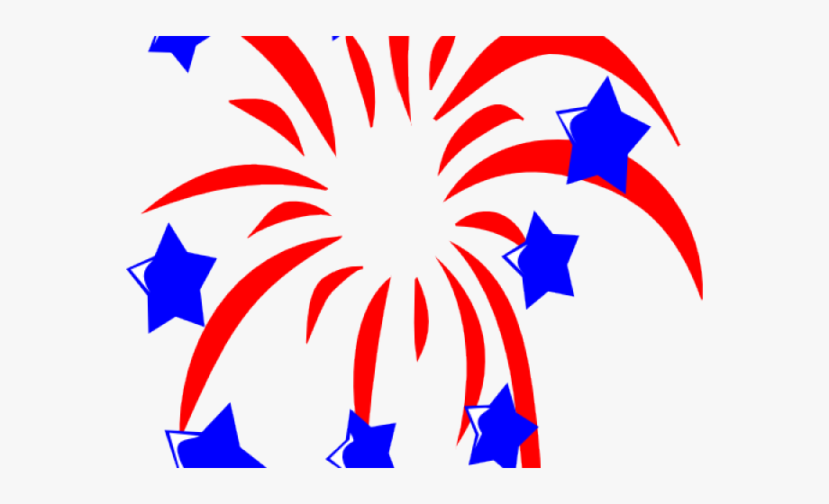 Jpg Freeuse Red White And Blue Stars Clipart.