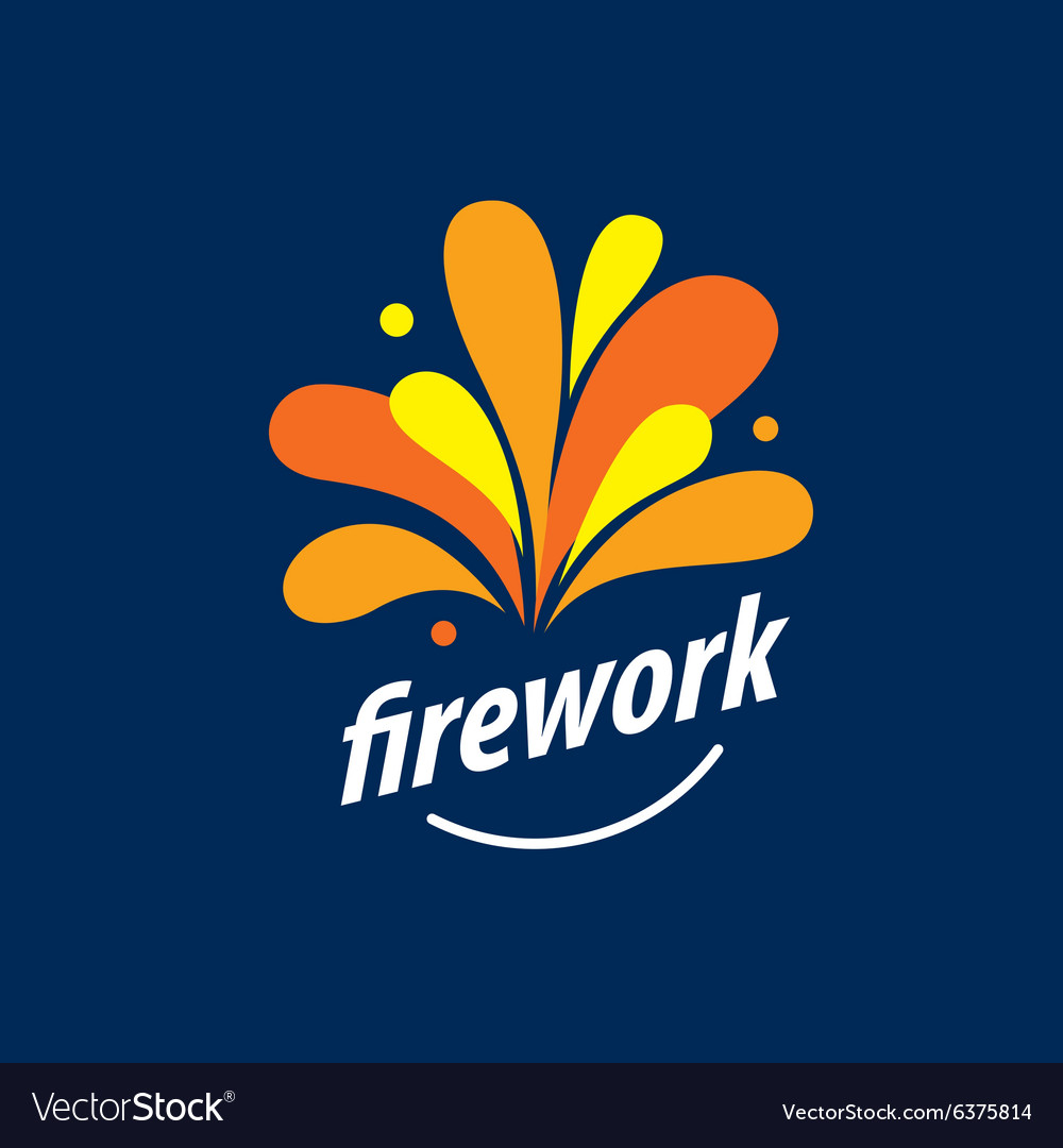 Logo for fireworks.