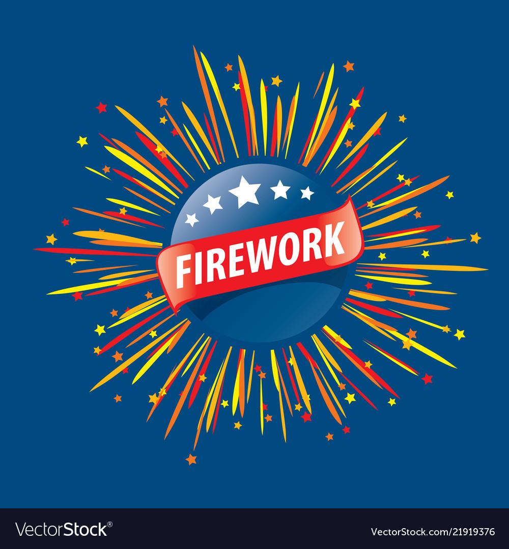 Logo for fireworks.