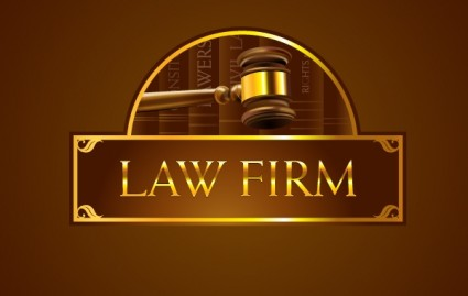 Law Firm Clipart.