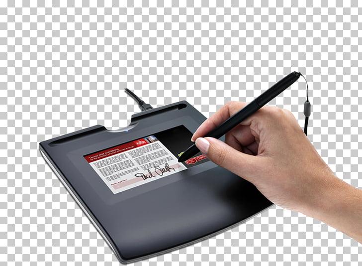 Firma grafometrica Digital signature Electronic signature.