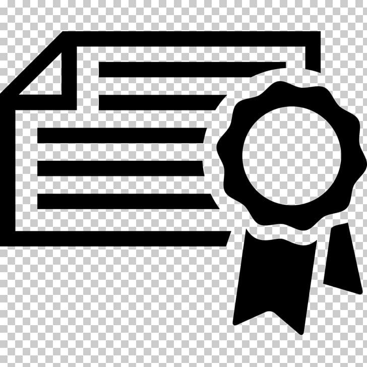 Clave pública certificado ordenador iconos certificación.