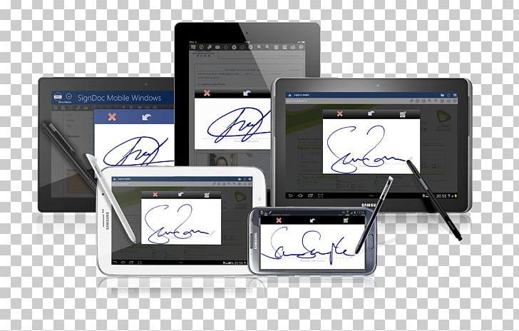 Electronics Electronic Signature Firma Grafometrica Digital.
