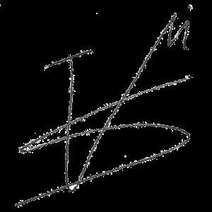 Firma png transparente 8 » PNG Image.