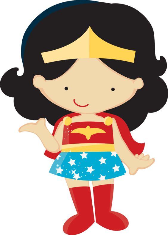 super niña ….
