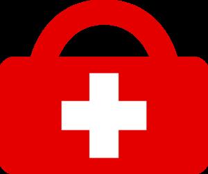 First aid cross clip art.
