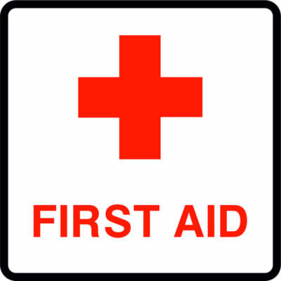 First Aid Cross Clipart.