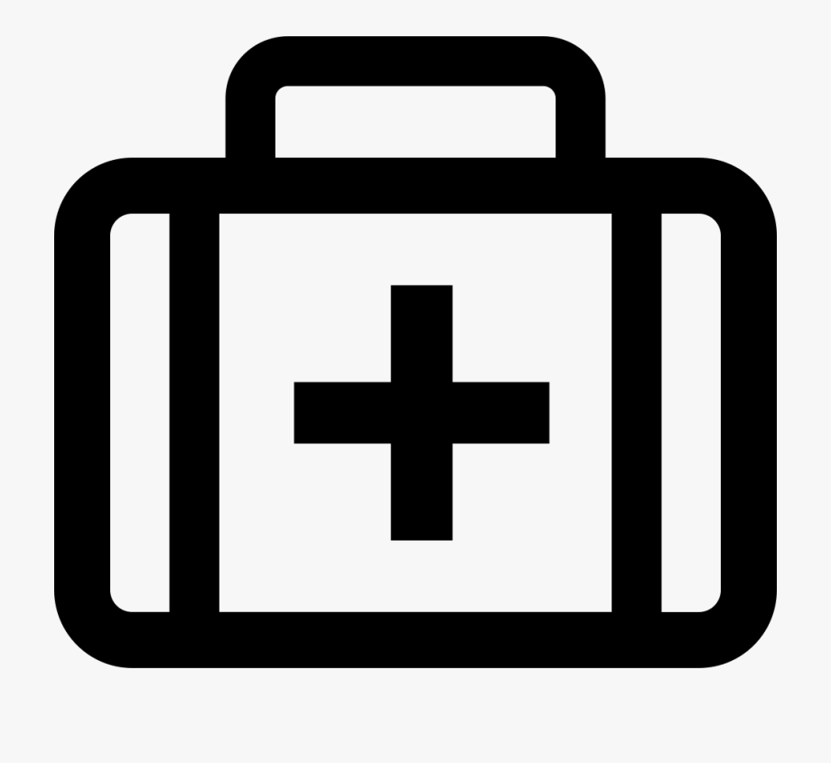 First Aid Kit Png.