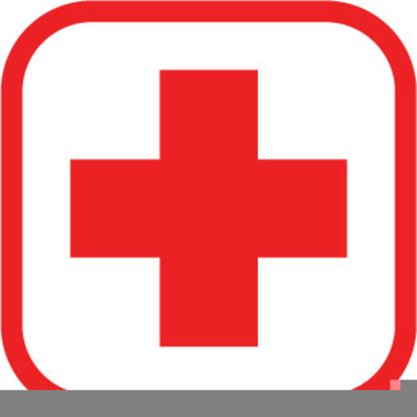 First Aid And Clipart.
