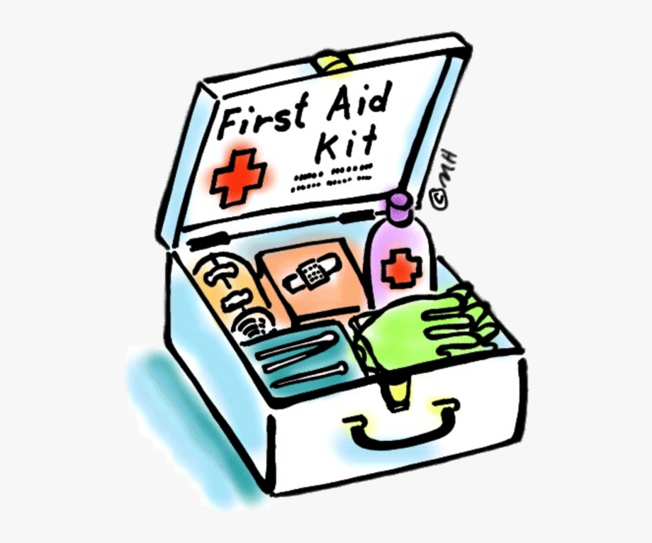 First Aid Kit For Your Next Marketing Emergency.