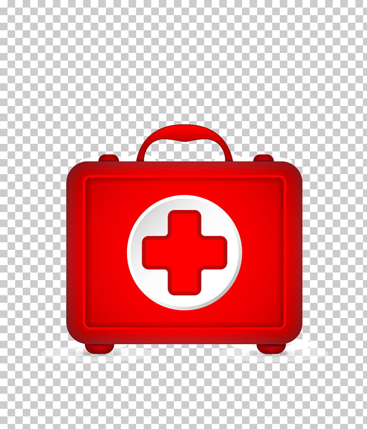First aid kit Medicine Health Care Icon, first aid kit PNG.
