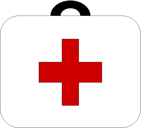 First Aid Kit Clip Art, Download Free Clip Art on Clipart Bay.