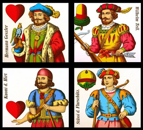Tarot History Forum • View topic.