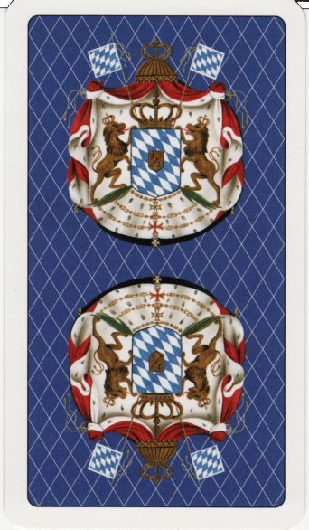 Bavarian Tarock.