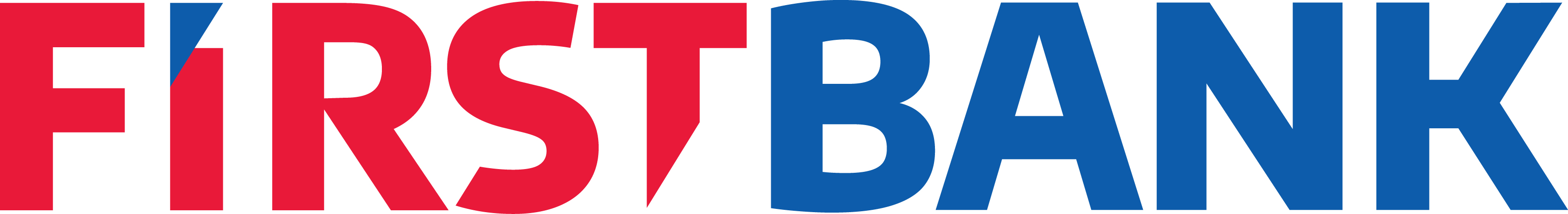 First Bank, formerly Piraeus Bank, reveals new logo and.
