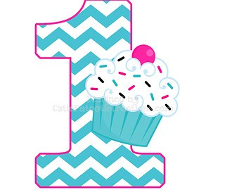 Babys first birthday clipart 2 » Clipart Portal.