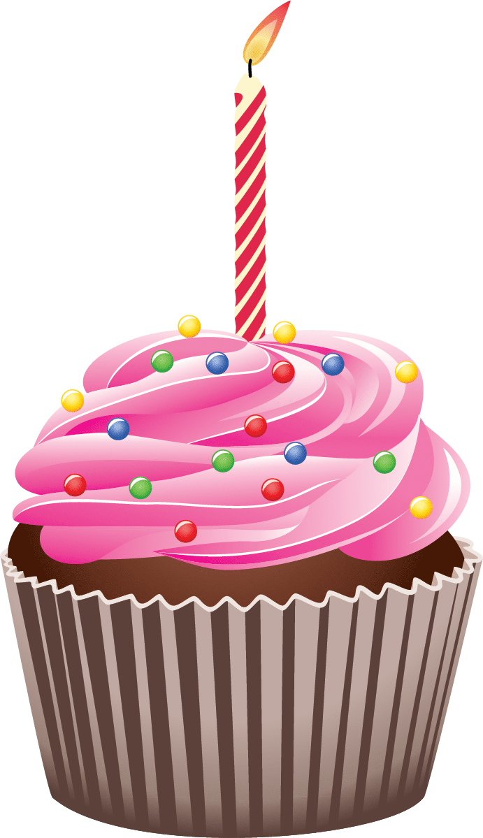 1st Birthday Clipart.