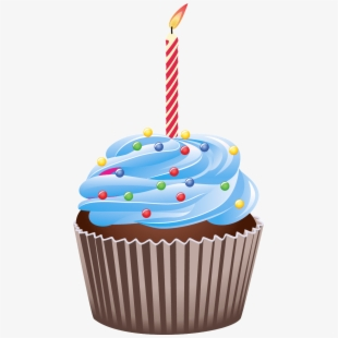 Birthday Cupcakes Cliparts & Cartoons For Free Download.
