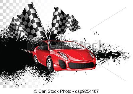 first car clipart #15