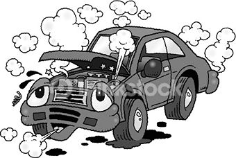 first car clipart #19